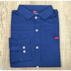 Camisa Manga Longa Dg - CDP38 - RP IMPORTS