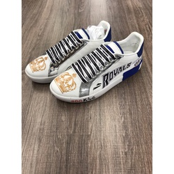 Tenis Dolce & Gabbana G3✅ - TNDG57 - Out in Store