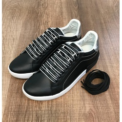 Tenis Dolce & Gabbana G3 ✅ - TNDG7 - Out in Store