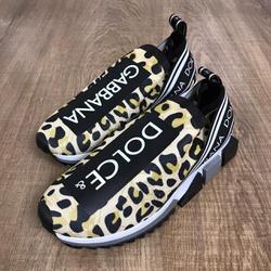 Tenis Dolce & Gabbana G1✅ - TNDG14 - DROPA AQUI