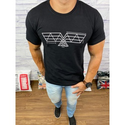 Camiseta Ellus Preto - Shopgrife
