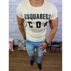 Camiseta Dsquared2 ⭐ - CDS32 - Queiroz Distribuidora Multimarcas