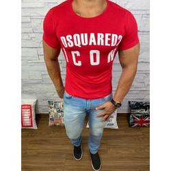 Camiseta Dsquared2 ⭐ - CDS30 - Queiroz Distribuidora Multimarcas