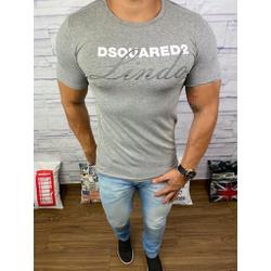 Camiseta Dsquared2 ⭐ - CDS21 - Queiroz Distribuidora Multimarcas