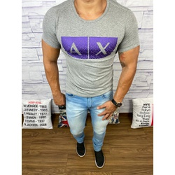 Camiseta Armani⭐ - CA0016 - Out in Store