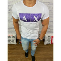 Camiseta Armani⭐ - CA0015 - Out in Store
