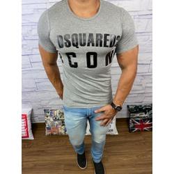 Camiseta Dsquared2 ⭐ - CDS31 - Queiroz Distribuidora Multimarcas
