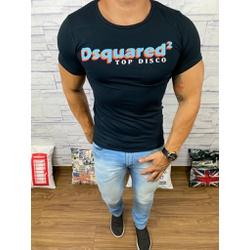 Camiseta Dsquared2 ⭐ - CDS11 - Queiroz Distribuidora Multimarcas