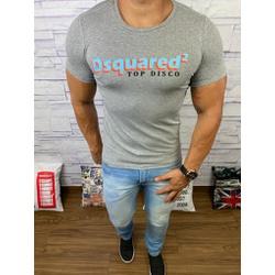 Camiseta Dsquared2 ⭐ - CDS9 - Queiroz Distribuidora Multimarcas
