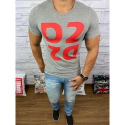 Camiseta Dsquared2 ⭐ - CDS20 - Queiroz Distribuidora Multimarcas