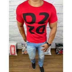 Camiseta Dsquared2 ⭐ - CDS18 - Queiroz Distribuidora Multimarcas