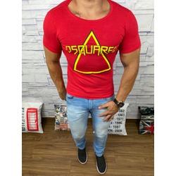 Camiseta Dsquared2 ⭐ - CDS25 - Queiroz Distribuidora Multimarcas
