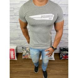 Camiseta Dsquared2 ⭐ - CDS13 - Queiroz Distribuidora Multimarcas