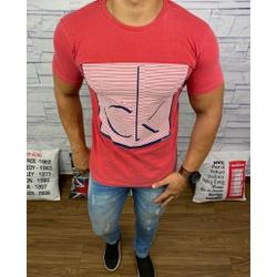 Camiseta Calvin Klein⭐ - CALV34 - VITRINE SHOPS