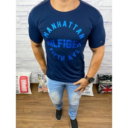 Camiseta Tommy Hilfiger- Diferenciada ⭐ - Shopgrife