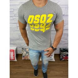 Camiseta Dsquared2 ⭐ - CDS1 - Queiroz Distribuidora Multimarcas