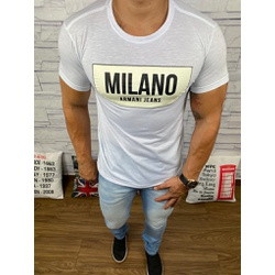 Camiseta Armani⭐ - CA0012 - Out in Store