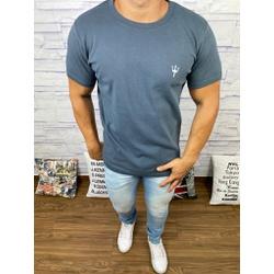 Camiseta Osk - Malhão - COSKM308 - Queiroz Distribuidora Multimarcas