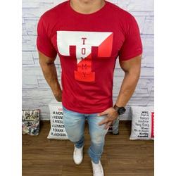 Camiseta Tommy Hilfiger - CITH98 - DROPA AQUI