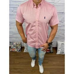 Camisa Manga Curta Rl ⭐ - CRLMC27 - RP IMPORTS