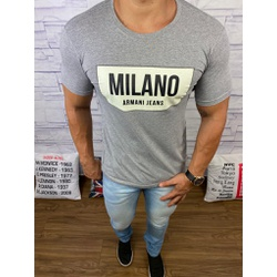 Camiseta Armani⭐ - CA0013 - Out in Store