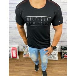 Camiseta Tommy Hilfiger- Diferenciada ⭐ - CITH64 - BARAOMULTIMARCAS