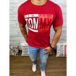 Camiseta Tommy Hilfiger - Shopgrife