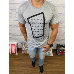 Camiseta Armani⭐ - Shopgrife
