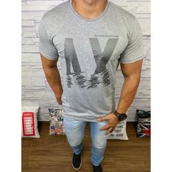 Camiseta Armani ⭐ - Shopgrife