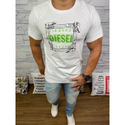 Camiseta Diese⭐ - SDFX12 - DROPA AQUI