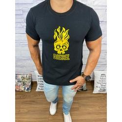 Camiseta Diese⭐ - SDFX20 - Queiroz Distribuidora Multimarcas