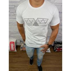 Camiseta Ellus Branco - Shopgrife
