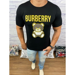 Camiseta Burberry⭐ - BBR32 - DROPA AQUI