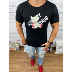 Camiseta Burberry ⭐ - BBR42 - DROPA AQUI