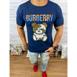 Camiseta Burberry⭐ - BBR40 - DROPA AQUI
