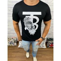 Camiseta Burberry - BBR35 - DROPA AQUI