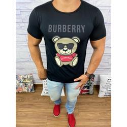 Camiseta Burberry⭐ - BBR36 - DROPA AQUI