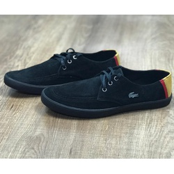 Sapatênis Lct - Preto⭐ - SLCT02 - Out in Store