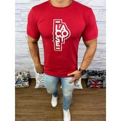 Camiseta LCT DFC Vermelo⭐ - Shopgrife