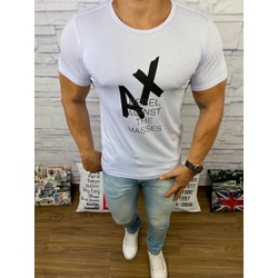 Camiseta Armani⭐ - CA00130 - Out in Store