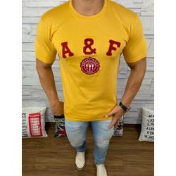 Camiseta Abercrombie - CABR11 - RP IMPORTS