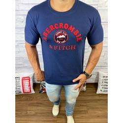Camiseta Abercrombie - CABR19 - DROPA AQUI