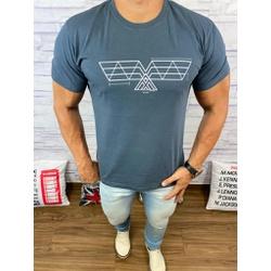 Camiseta Ellus Grafite⭐ - Shopgrife