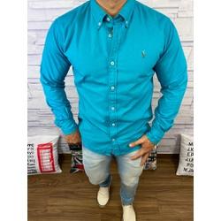 Camisa Manga Longa RL⭐ - CRLR60 - Out in Store