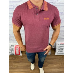 Polo HB⭐ - PHBS16 - Out in Store