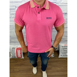 Polo HB Rosa⭐ - PHBS13 - Out in Store