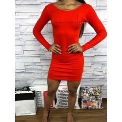 Vestido Calvin Klein - VCK98 - RP IMPORTS