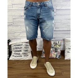 Bermuda Jeans CK - BJCK102 - Out in Store