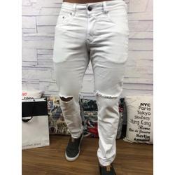 Calça Jeans Calvin Klein ⭐ - ASDX65 - DROPA AQUI