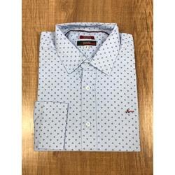 Camisa Manga Longa Aramis Plus Size⭐ - WAE95 - DROPA AQUI